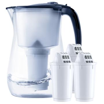Где заказать фильтры для воды?