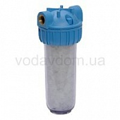 Умягчитель воды Atlas Filtri Dosaprop Senior Plus 3P AFO 3/4'' - фото